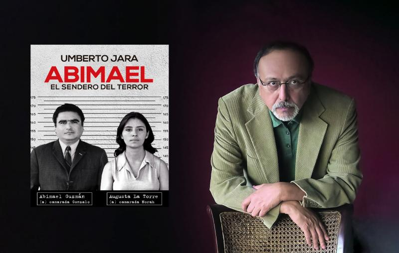 """Presentación del libro: """"Abimael: el sendero del terror""""   LUM"""