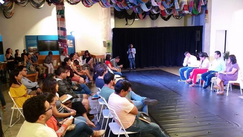 Diálogos Ciudadanos en el LUM