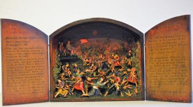 retablo Edilberto Jiménez