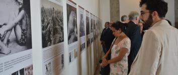 Exposiciones en el LUM