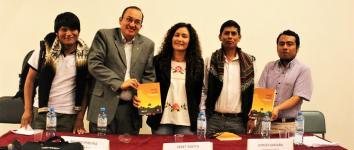 Memorias del presente en Ayacucho