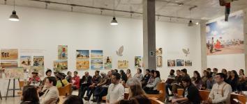 IV Encuentro Internacional LUM