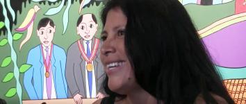 Lydia Gavilán LUM